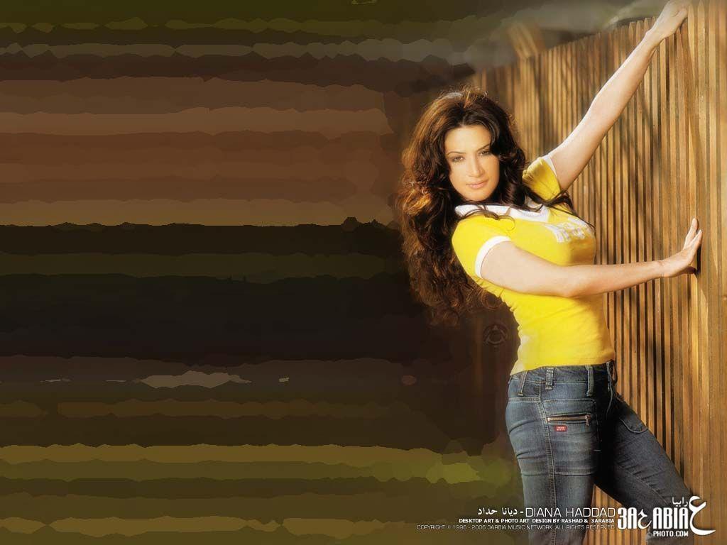 عکس خواننده های عرب - www.reza1372.mihanblog.com