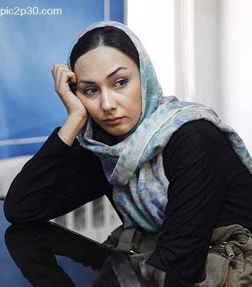 جدیدترین عکس از هانیه توسلی